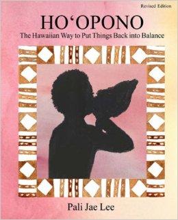 Ho'opono by Pali Jae Lee