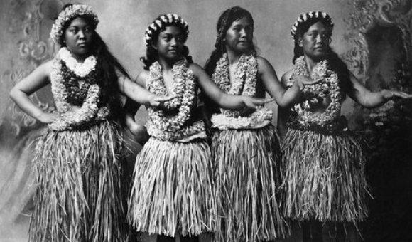 ancient hula