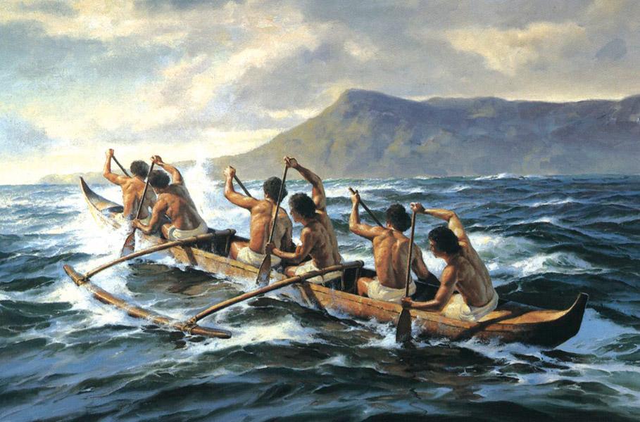 maui canoe plants