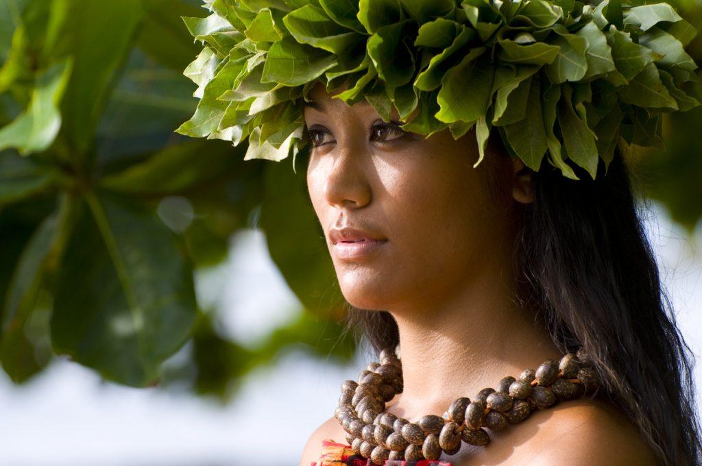 Lomi Lomi Hawaiian massage is not just for Hawaiians. It's for everyone!