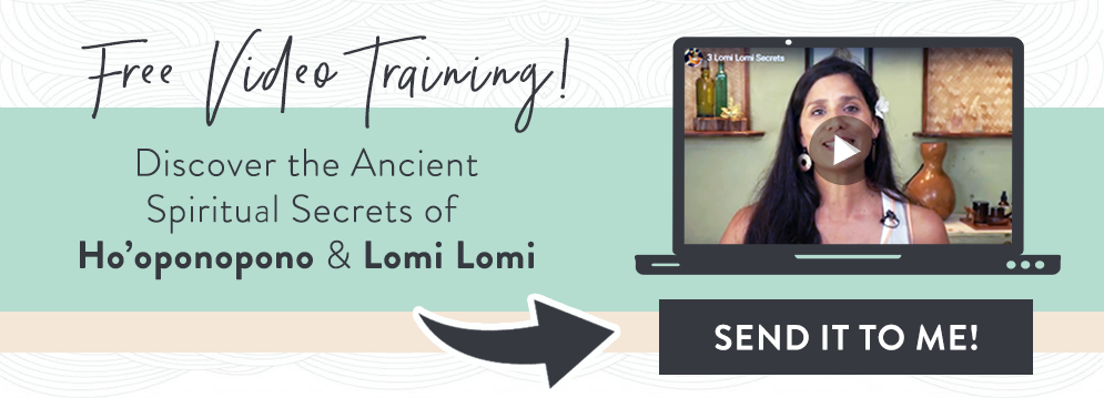 Sign up for free Lomi Lomi video training