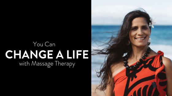 Photo of Massage Therapist